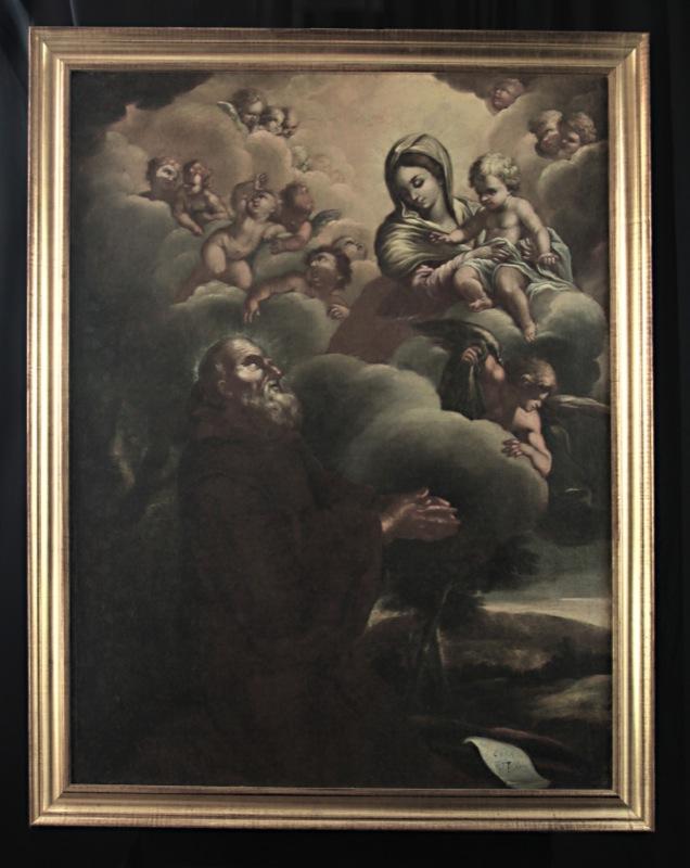 100-apparizione-della-madonna-a-s-francesco-da-paola-sec-xviii