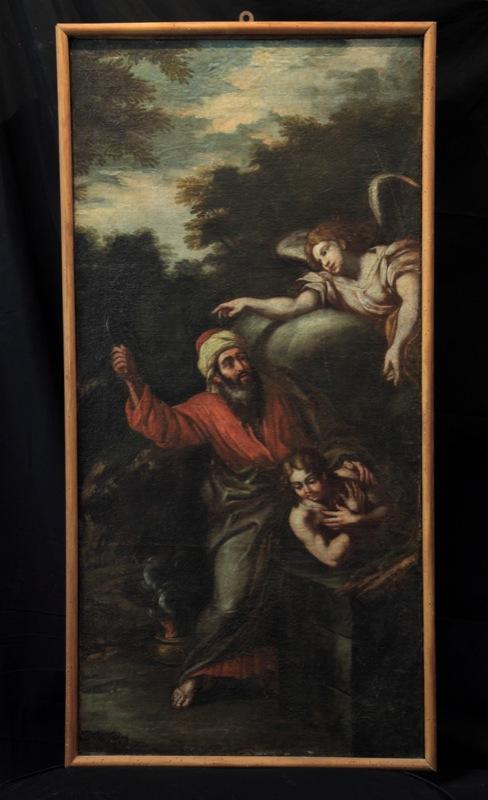 19-sacrificio-di-isacco-sec-xvii