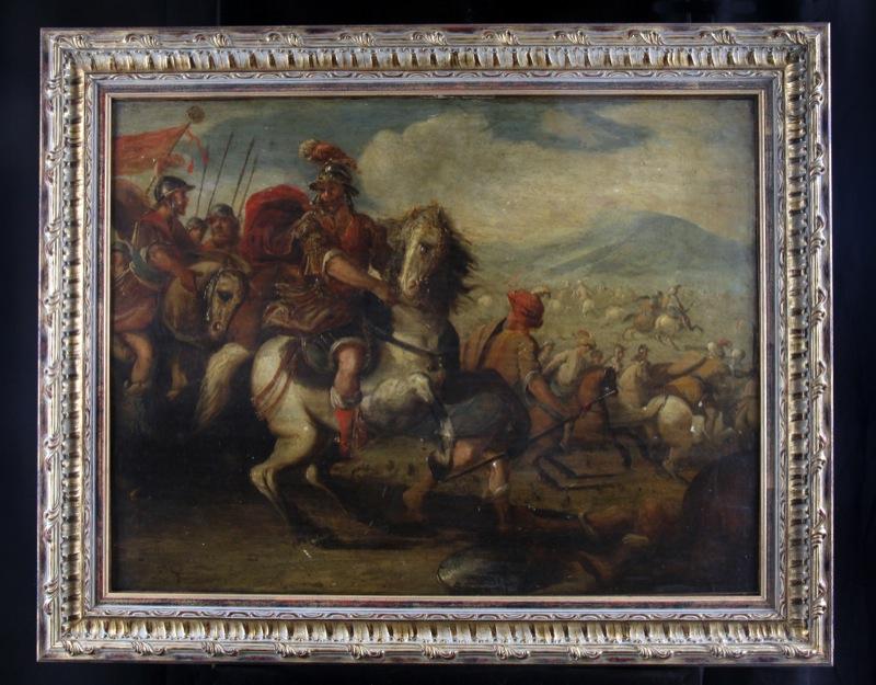 42-scena-di-battaglia-sec-xvii