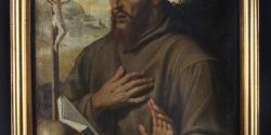 16-s-francesco-dassisi-in-meditazione-sec-xvii