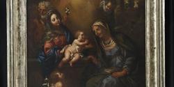 95-madonna-con-bambino-e-santi-sec-xvii
