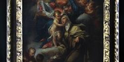 98-madonna-con-bambino-e-santa-teresa-sec-xvii