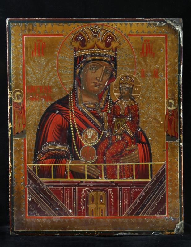 148-madre-di-dio-sec-xx-russia