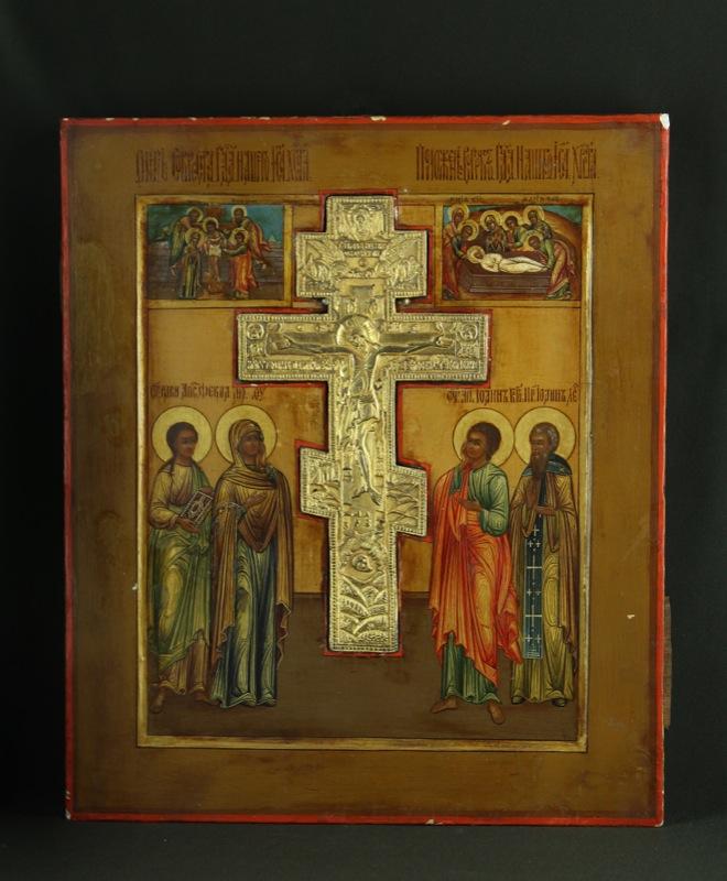 55-crocifissione-con-scene-sec-xx-russia