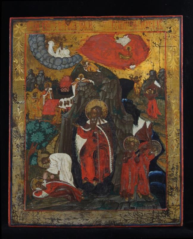 57-elia-profeta-con-scene-della-vita-sec-xix-russia