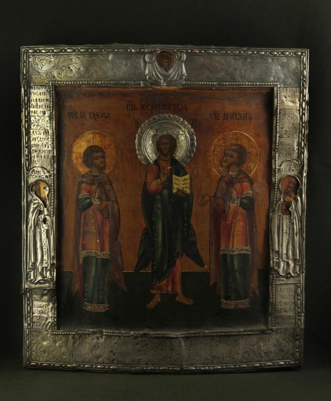60-cristo-pantocrator-e-santi-cosma-e-damiano-sec-xix-xx-russia