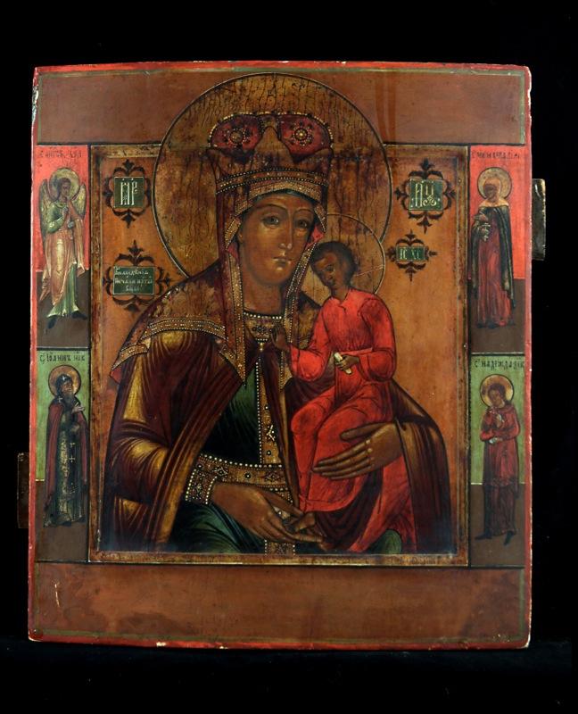 86-madre-di-dio-pecial-sec-xix-russia
